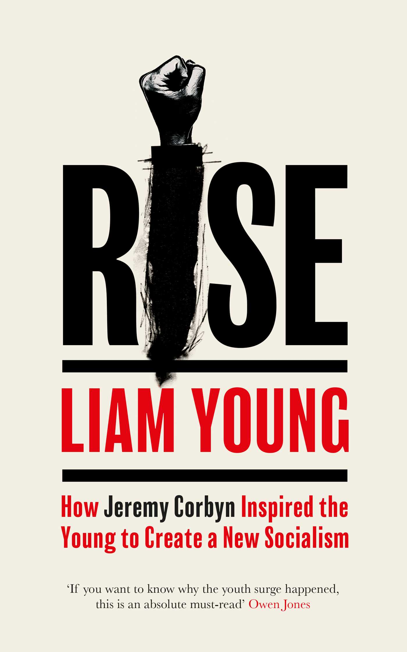 Liam Young: Rise @ Redhills: Durham Miners Hall