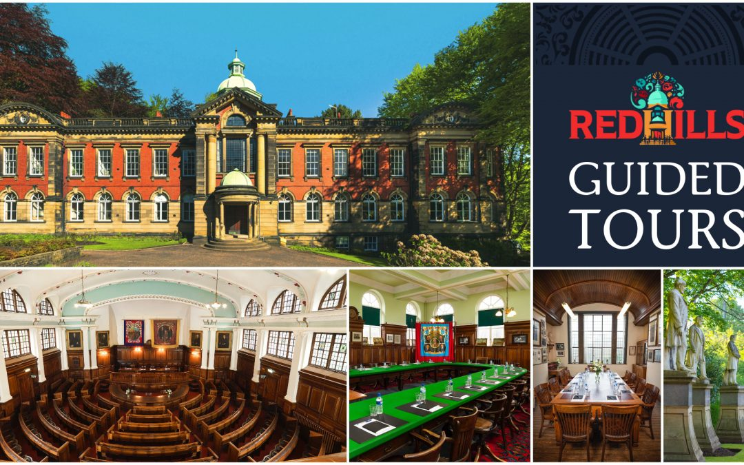 Redhills Guided Tours