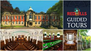 Redhills Guided Tours @ Redhills: Durham Miners Hall