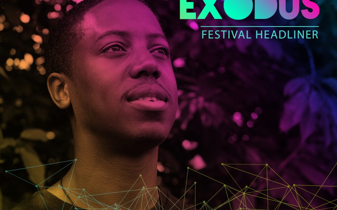 Moses Boyd Exodus live in concert