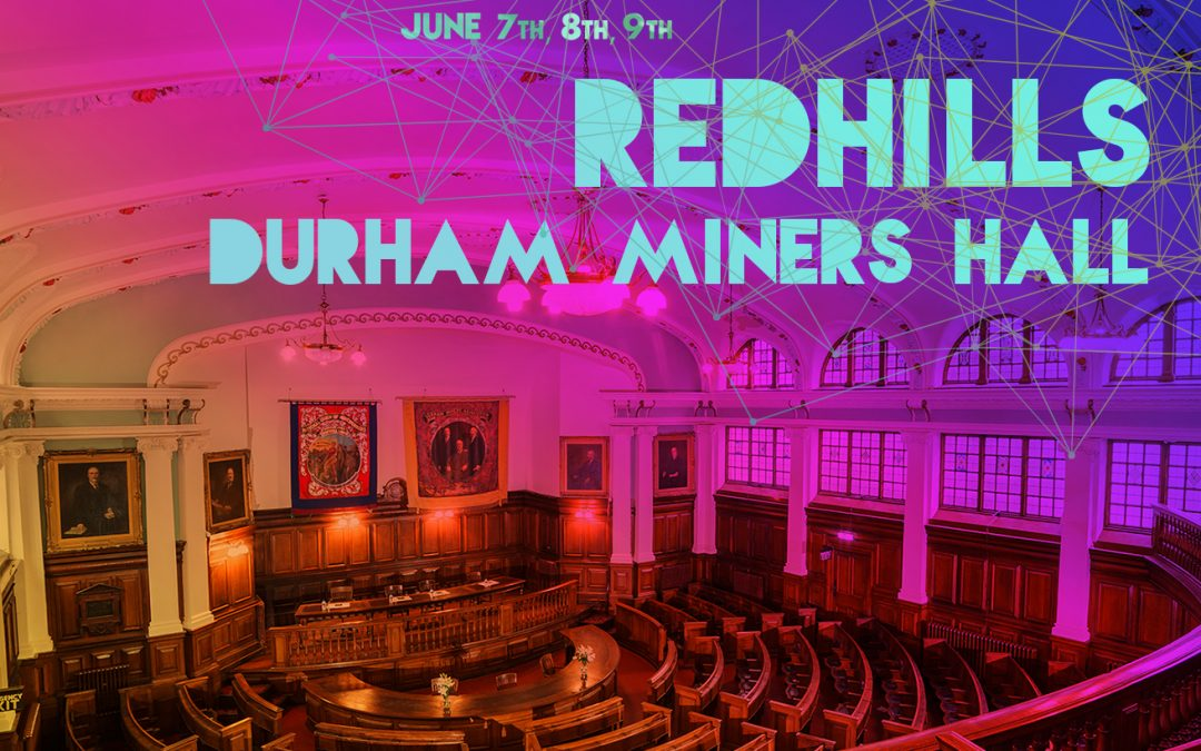 Jazz festival returns to Redhills