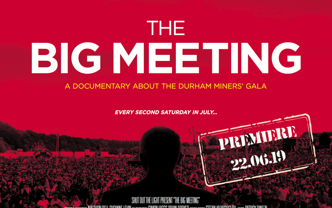 Redhills to host film premiere