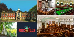 Heritage Open Days @ Redhills: Durham Miners Hall
