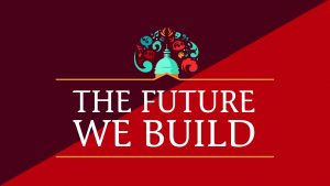 THE FUTURE WE BUILD @ Redhills: Durham Miners Hall