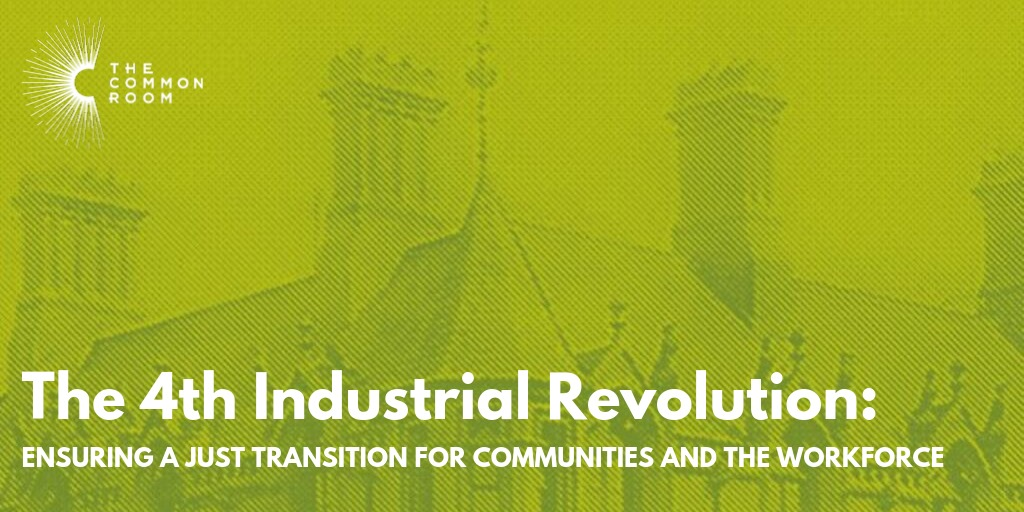 The 4th Industrial Revolution – panel discussion