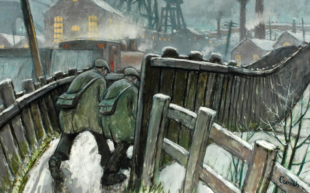 Norman Cornish Centenary lecture