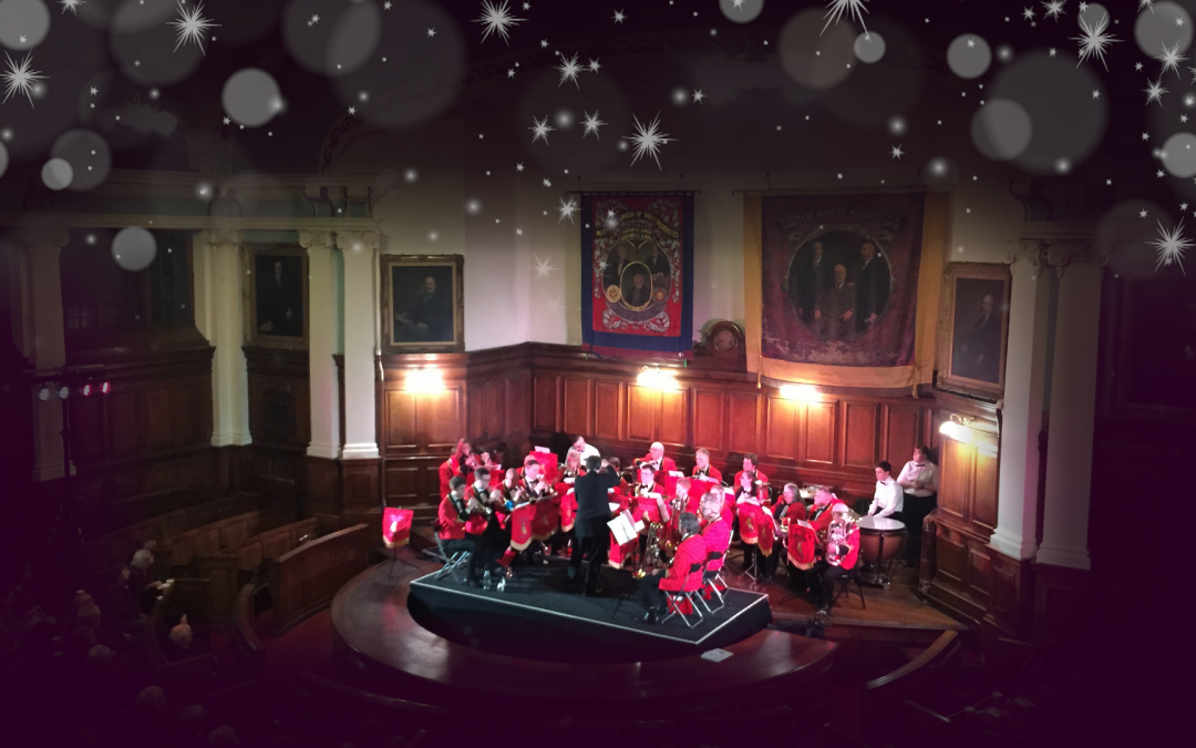 Christmas concert returns to Redhills