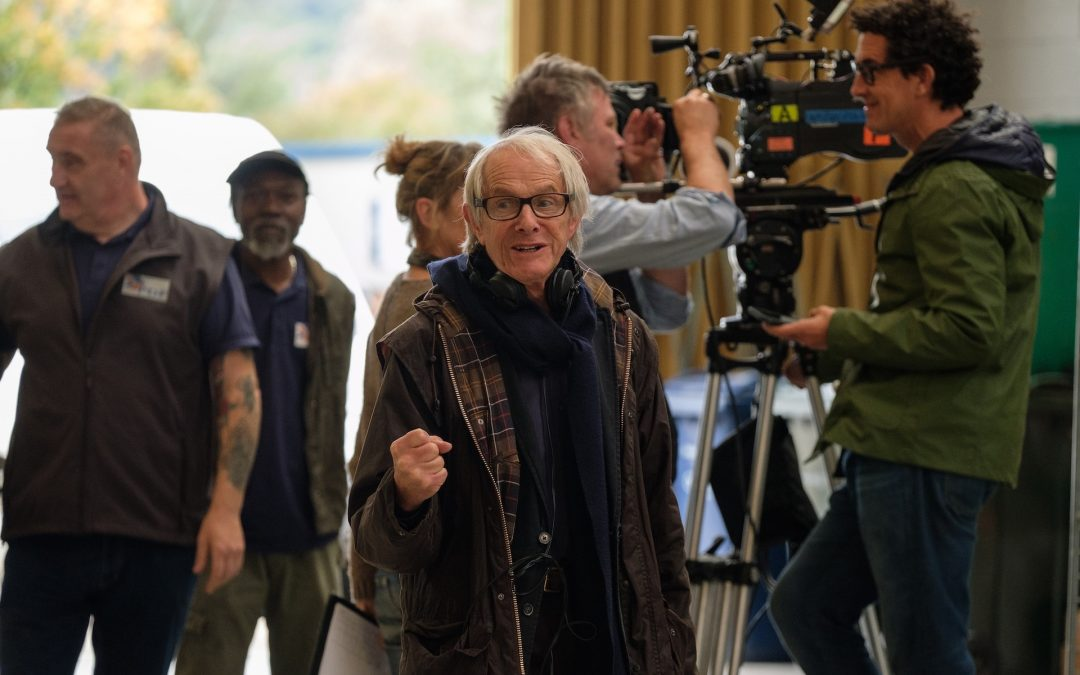 Ken Loach: Sorry We Missed You