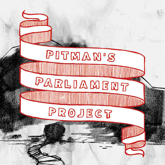The Pitman's Parliament Project
