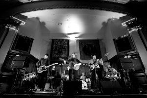 Dennis: Live at Redhills - online concert and EP release @ Online on Facebook @RedhillsDurham
